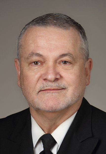 NIAID's Dr. David Morens