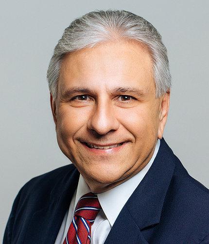 Dr. Louis DePaolo