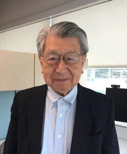 Dr. Koji Yoshinaga