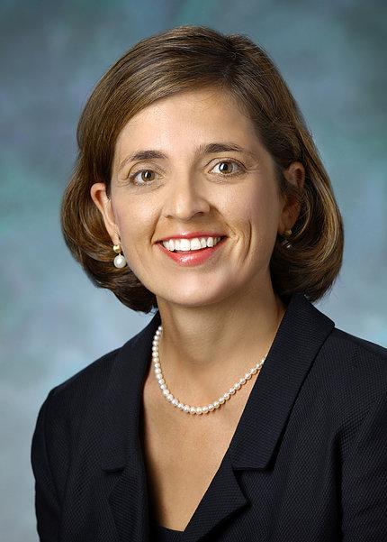 Dr. Kelly Gebo