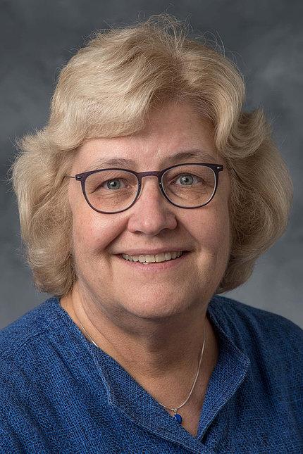 Dr. Ann Marie McCarthy