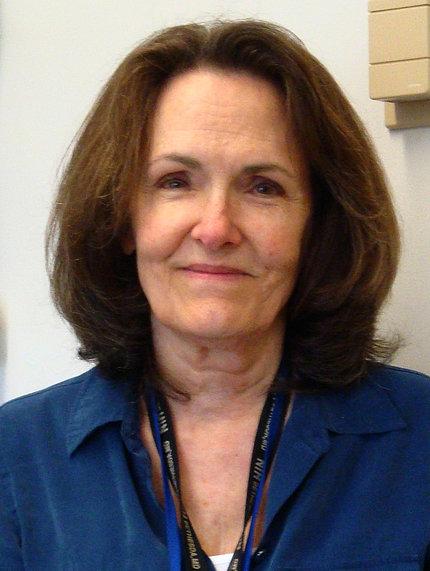 NCI's Carole Kemm Regan