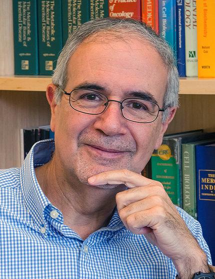 Dr. Juan Bonifacino