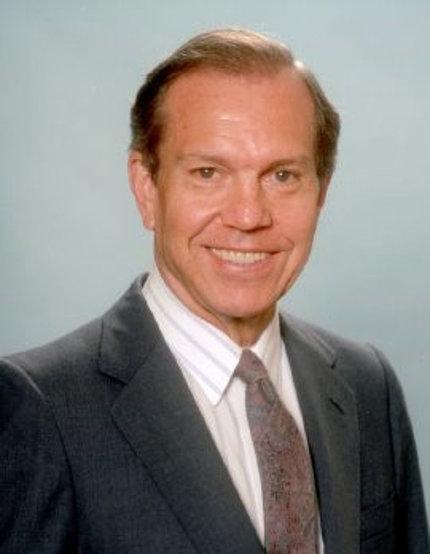 Dr. James B. Wyngaarden