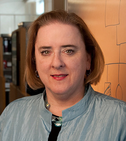 Dr. Elaine Ostrander