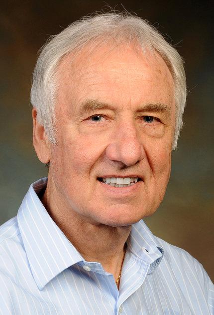Dr. Ian A. Wilson