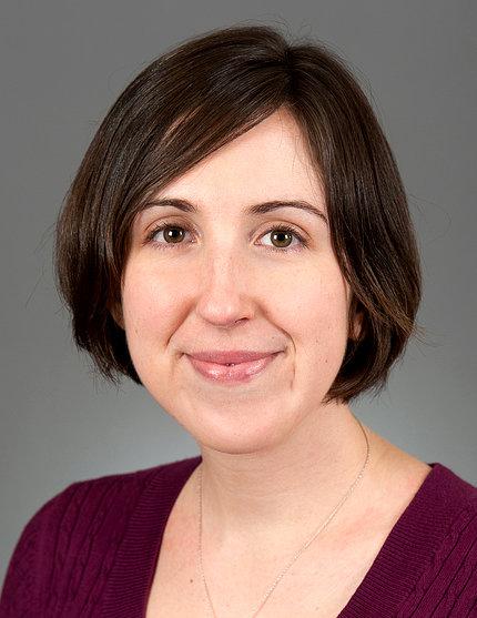 Dr. Valerie Earnshaw