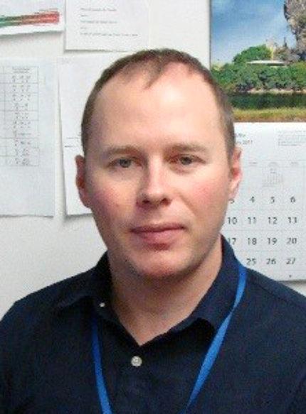 Dr. Philip Gurnev