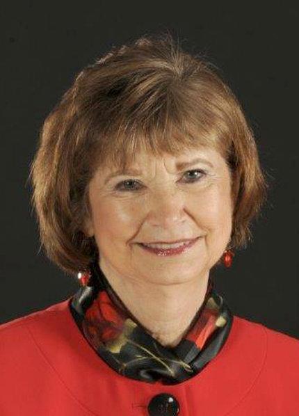 Dr. Jean McSweeney