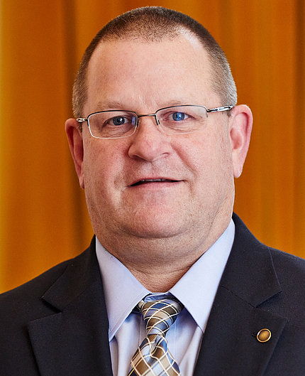Dr. Charles Venditti