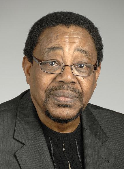 Dr. William G. Coleman, Jr.