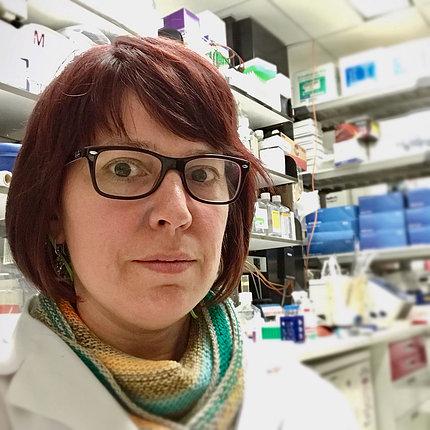Dr. Sarah Clatterbuck Soper
