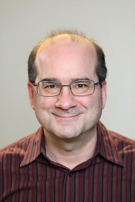 Dr. Darren Sledjeski