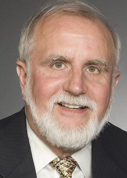 Dr. James C. Harris