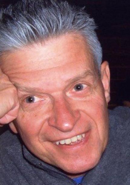 Keith Hewitt