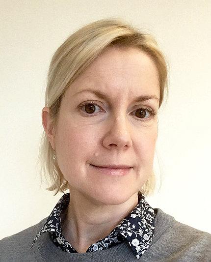 Dr. Helen Burgess