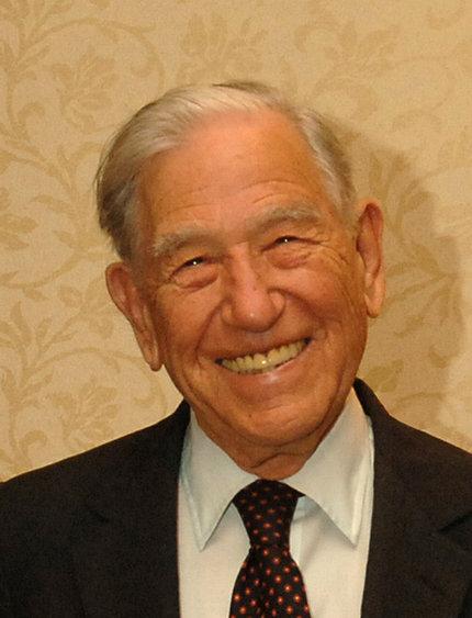 Dr. Stanley Cohen