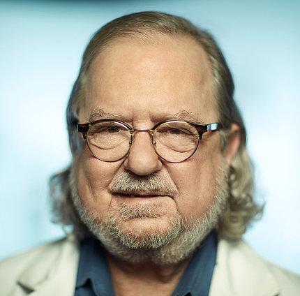 Dr. James P. Allison