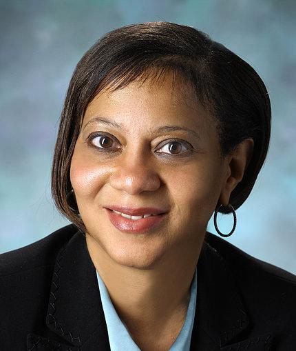 Dr. Lisa A. Cooper