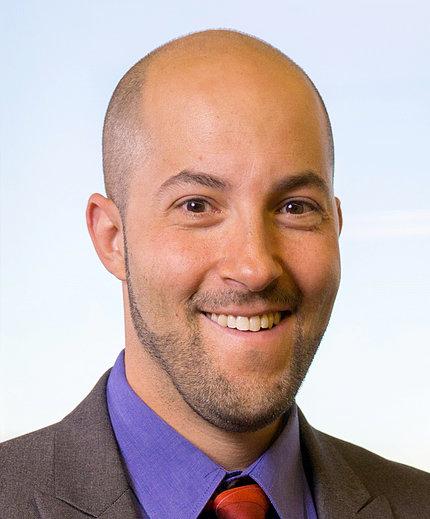 Dr. Eric Garland