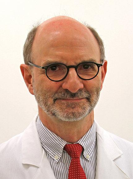 Dr. Robert A. Colbert