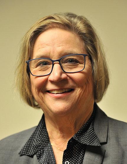 Dr. Gayle Lester