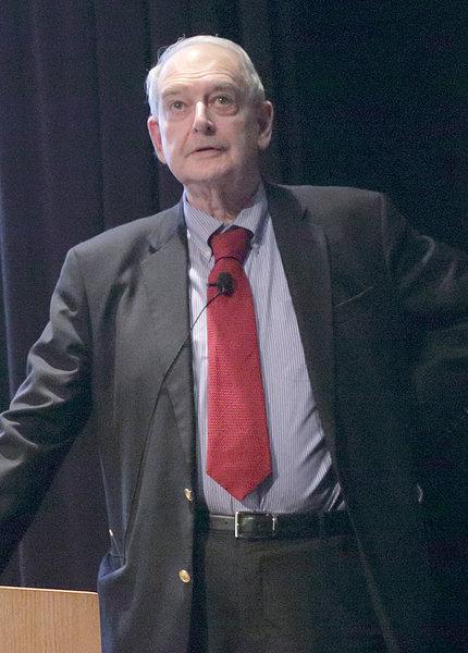 Dr. Lawrence K. Altman