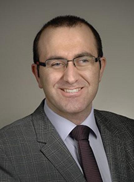 Dr. Leggio