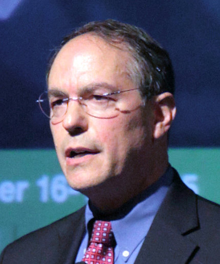 Dr. Peter Choyke