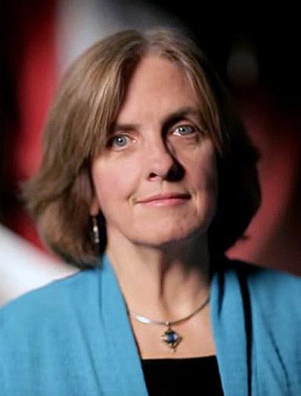 Dr. Cynthia Dunbar