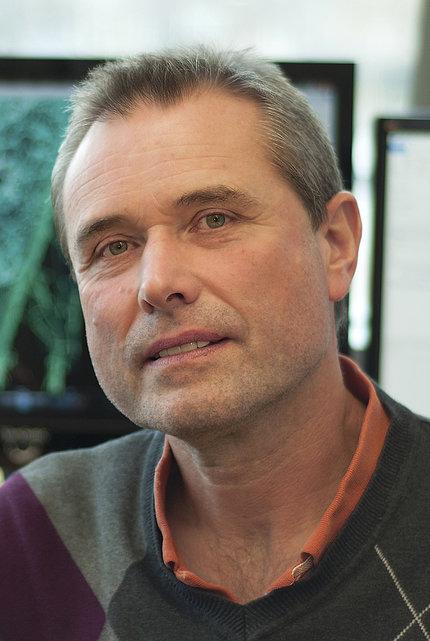 Dr. Heinz Feldmann