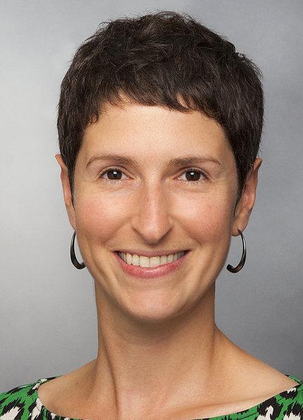 Dr. Julia Marcus