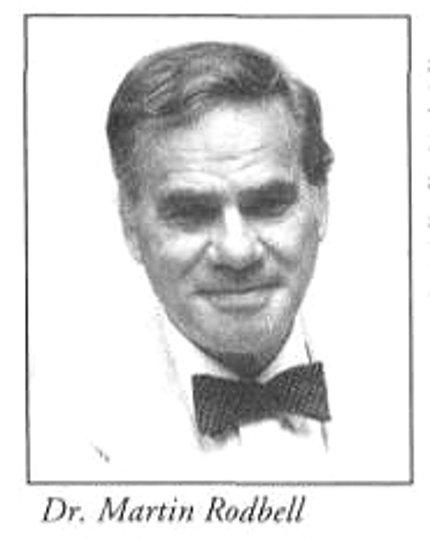Dr. Rodbell