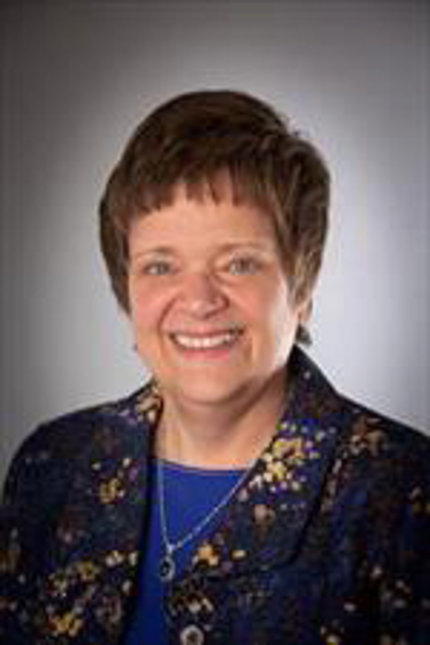 Dr. Christine Miaskowski