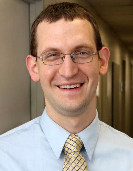 Dr. Stephen Juraschek