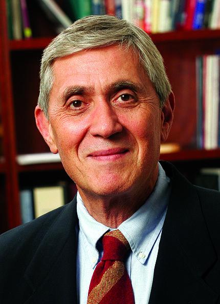 Dr. Allen Spiegel