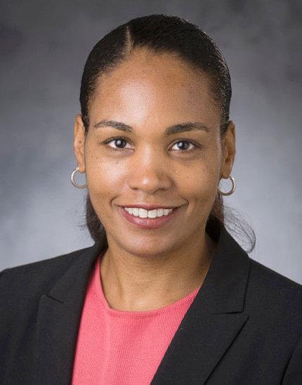Dr. L. Ebony Boulware