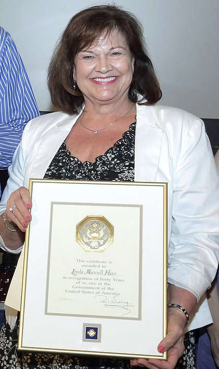 Linda Maxsell Huss