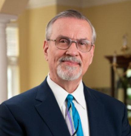 Dr. Barney S. Graham