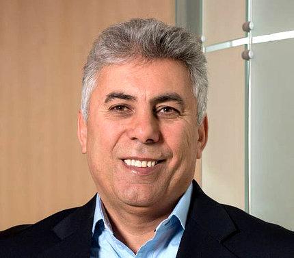 Dr. Ali Mokdad