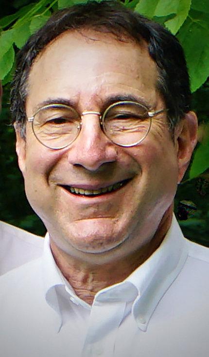 Dr. Joshua Zimmerberg