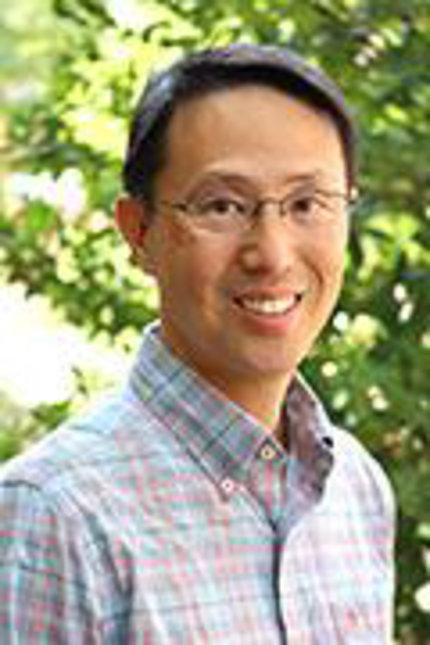 Dr. Chow portrait