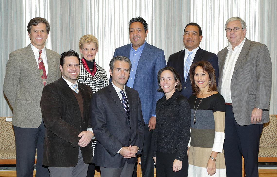 New National Advisory Child Health and Human Development Council, NICHD's advisory body appointments.