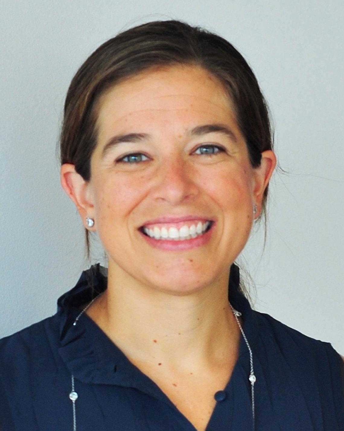 Dr. Amanda Melillo