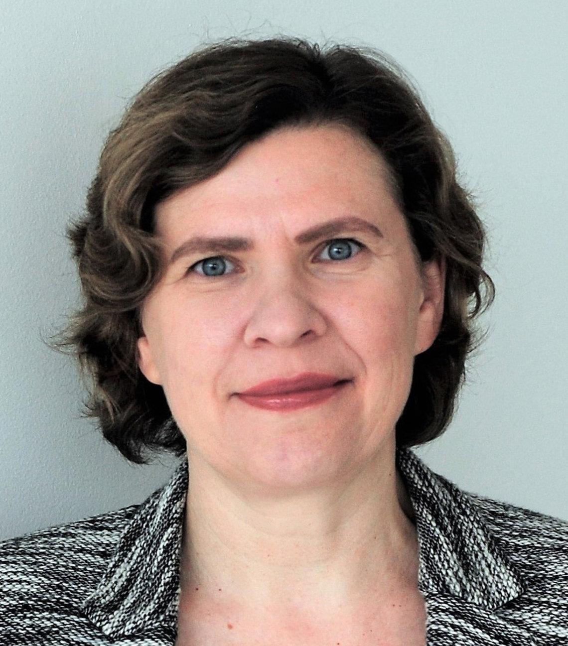 Dr. Irina Krasnova