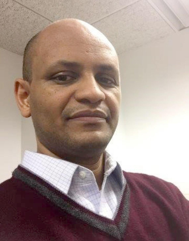Dr. Benyam Hailu