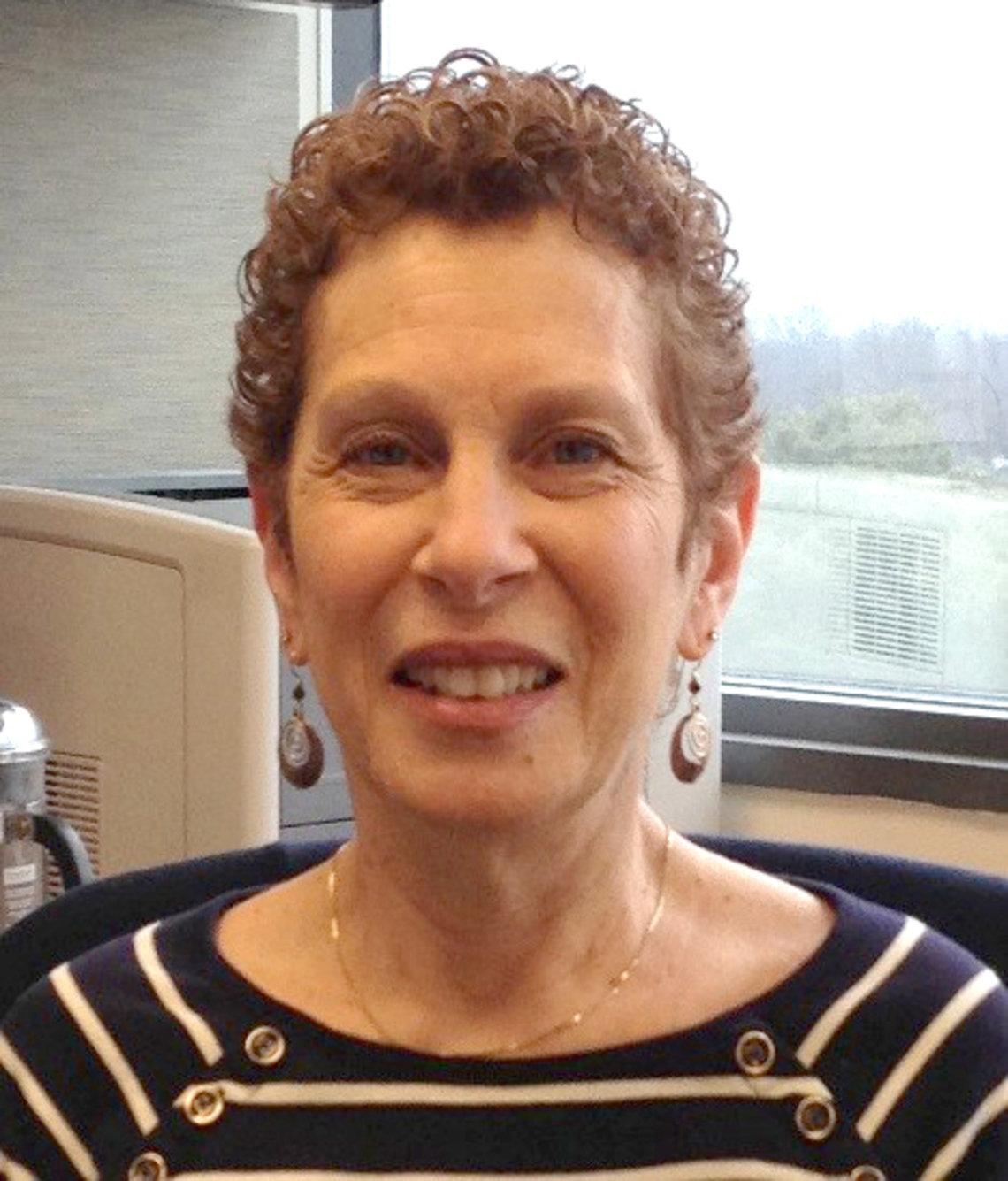 Dr. Meryl Sufian