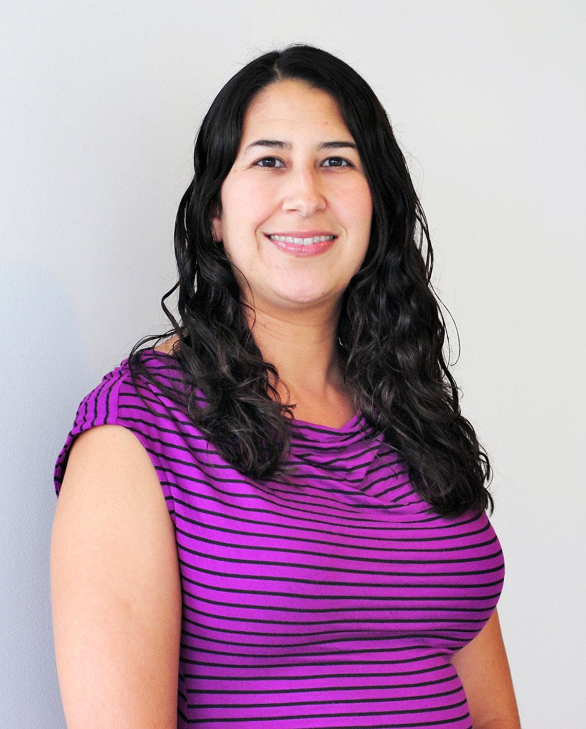 Dr. Desiree Salazar