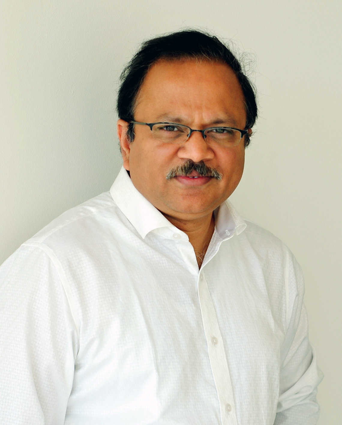 Dr. Manas Chattopadhyay