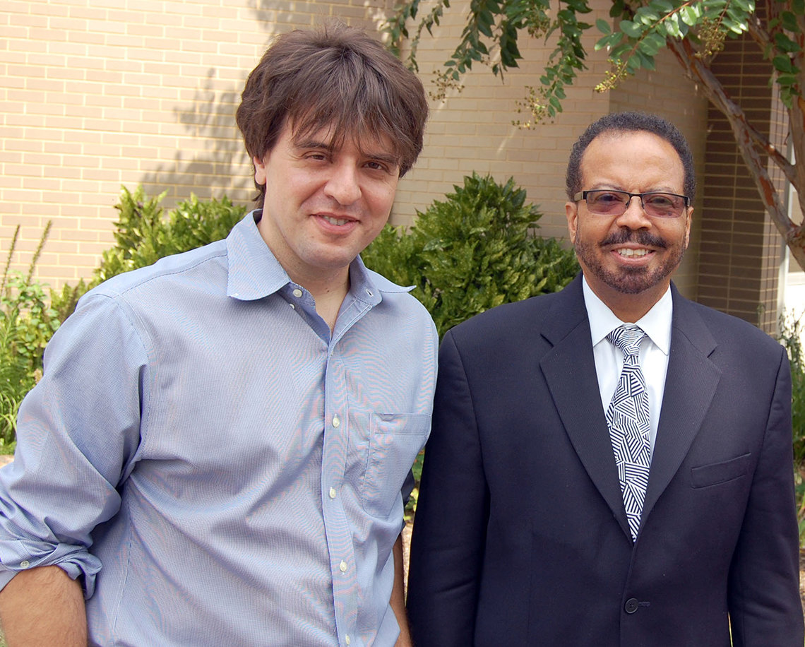 Drs. Deisseroth and Pettigrew